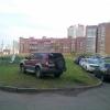 В Омске за май составлено 200 протоколов на водителей, паркующихся на газонах