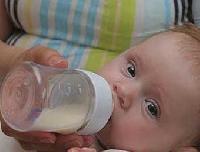 В молочных смесях нашли штаммы
