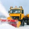Порядка 20 тысяч кубометров снега вывезли дорожники с омских улиц