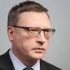 Бурков сократит восемь чиновников правительства Омской области