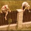 В Омской области сельчане украли забор пионерлагеря