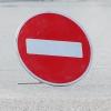 Из-за ремонтных работ в Омске на три дня перекроют перекресток Жукова-Чкалова