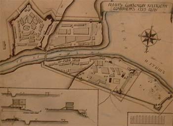 Картографическая  фабрика послужит  истории