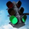 В Амуре ради ликвидации пробки дали шесть секунд автомобилям