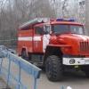За сутки в Омске и области от пожара пострадали две машины, дача и хозпостройка