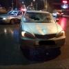 В Омске на Кирова «Тойота» наехала на перебегавшего дорогу пешехода-нарушителя