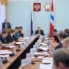 В Правительстве Омской области оценили готовность к паводку