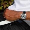 Как подобрать часы деловому мужчине