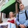 В Омск обсудить сотрудничество приехала немецкая делегация