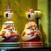 """В Омске открылась выставка японских кукол """"Кокэси"""""""