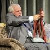 Двое артистов признаны Легендами омской сцены