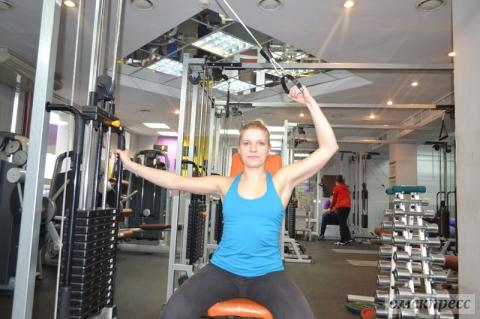 Гимнастика при артрозе плечевого сустава
