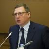 Бурков запланировал большую пресс-конференцию по случаю ста дней на посту главы омского региона