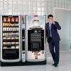 Где будет выгодна установка кофейных автоматов