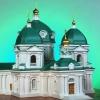 На Ильинской горке в Омске планируют воссоздать собор