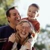 Большая дружная семья вместо детского дома