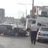 Семь человек пострадали в омском ДТП с маршруткой