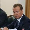 Медведев не против обучения школьников в две смены