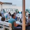 Недавно открывшийся омский бар «Облака» решили продать