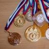 Омский пловец завоевал две медали мирового первенства