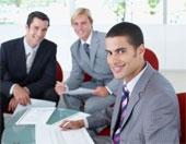 Предпринимателей научат управлять бизнесом