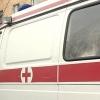 В Омской области водитель «Ауди» вылетел в кювет