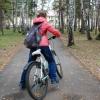 В День без автомобиля омичам предлагают пересесть на велосипед