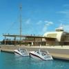 Омский губернаторский яхт-клуб передадут инвесторам