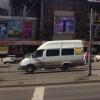 В борьбе с омскими нелегальными перевозчиками было совершено 256 рейдов за 5 месяцев