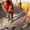 На Нейбута стартовал ремонт дворовых территорий