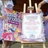 В Москве подписали первую детскую Конвенцию о дружбе