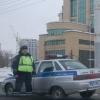 Омские полицейские проверят безопасность перевозок малышей в автомобилях