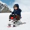 Как выбрать хороший снегокат?