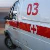 Под Омском на трассе «смерти» погиб водитель «Тойоты», врезавшись в грузовик
