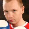 У омского боксера Алексея Тищенко родился третий ребенок
