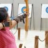 В Омске пройдет турнир «Юный сибирский лучник»