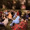 В Омске пройдут киносеансы под открытым небом