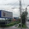 В Омске еженедельно ликвидируют 8-10 незаконно установленных рекламных штендеров