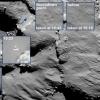 """Аппарат """"Фила"""" обнаружил на комете возможный источник жизни"""