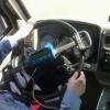 Неисправный автобус «Омск-Тара» вез 37 пассажиров