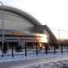 В Омске открывается зимний ледовый сезон