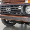 Стали известны первые подробности о юбилейном Lada 4×4 40 Anniversary