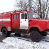 Пожарным освободят дороги
