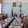В Омске поддерживают грантами идеи женской общественности