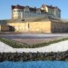 В крепости устроят VIP-каток накануне Нового года
