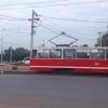 На улице Жукова в Омске проведут капитальный ремонт трамвайных путей