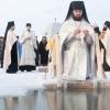 В Омской области будет открыто 37 крещенских купелей