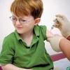 Детям привьют российский иммунитет