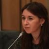 Руководителем аппарата губернатора Омской области стала 28-летняя девушка
