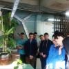 «Ростелеком» провел экскурсию для студентов на одной из телефонных станций Омска
